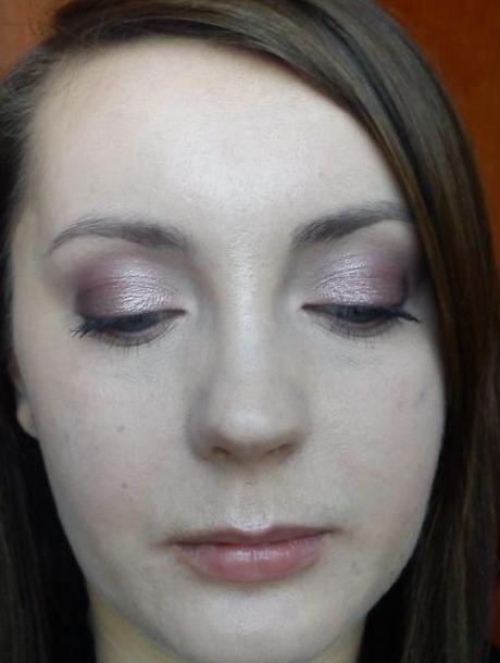 makijaż sleek