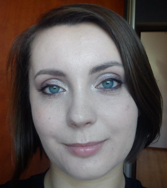zdjęcie makijażu środa