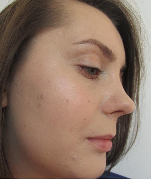 kobo profil twarzy